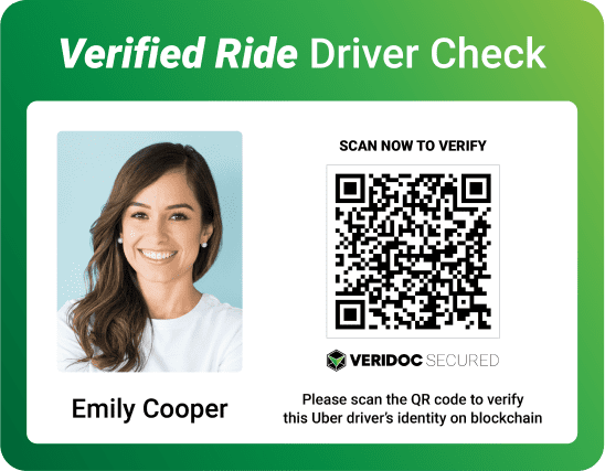 VerifiedRideDriverCheck